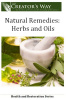 Herbal Remedies: Herbs and Oils